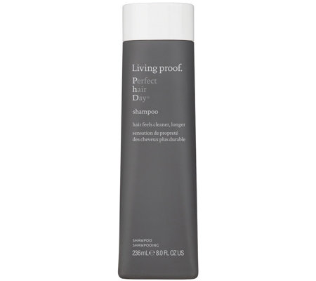 Living Proof Perfect hair Day (PhD) Shampoo, 8 oz