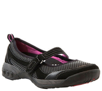 Therafit Suede Mesh Sporty Casual Shoes - MaryJane 2.0 - A364736 c38b615bc