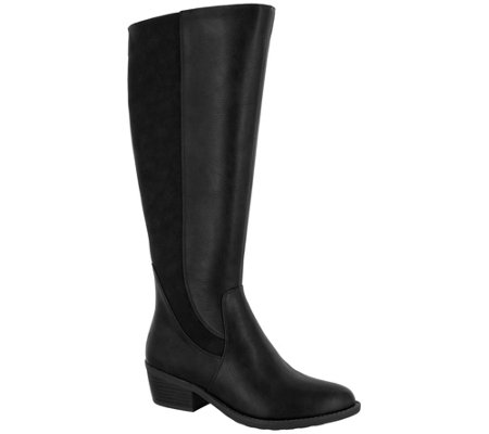 Easy Street Riding Boots - Cortland