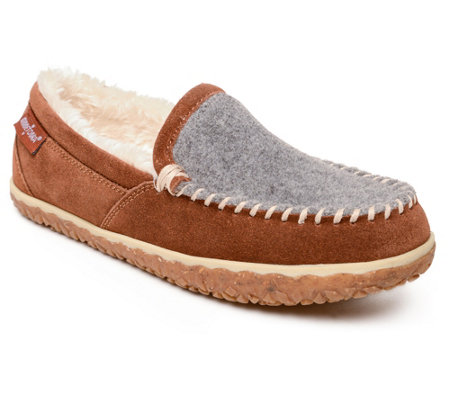 moccasin slippers womens