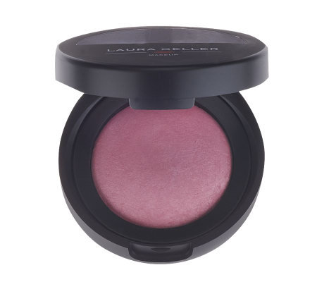 Laura Geller Smooth-Wearing Baked Blush