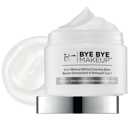IT Cosmetics Bye Bye Makeup 3-in-1 Makeup Melting Balm Auto-Delivery
