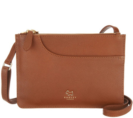 RADLEY London Pocket Leather Small Crossbody Handbag