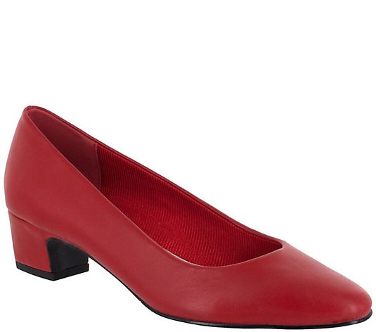 Easy Street Pumps - Prim