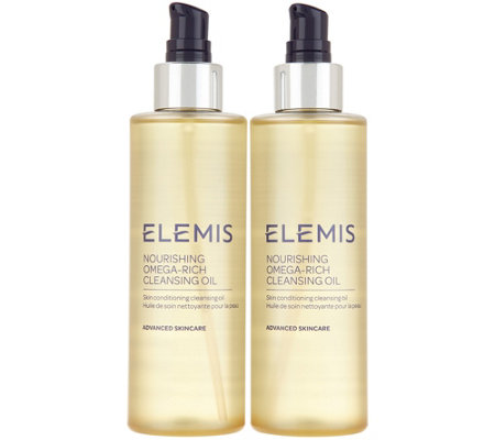 ELEMIS Nourishing Omega-Rich Cleansing Duo Auto-Delivery