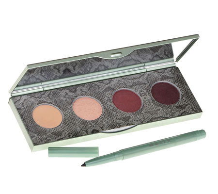 Mally Beauty Citychick Classic Colors