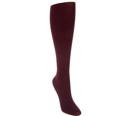 Linea by Louis Dell'Olio Control Top Tights