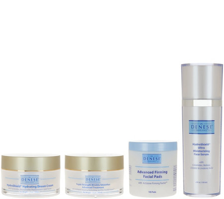 Dr. Denese Super-Size 4-Piece Anti-Aging Kit