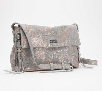 Aimee Kestenberg — Women s Leather Handbags — QVC.com 68cf4203dbb84