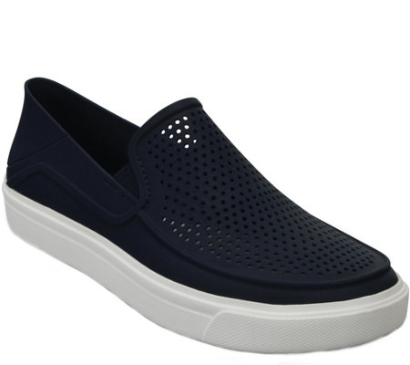 Crocs Slip-on Sneakers - Citi Lane Roka
