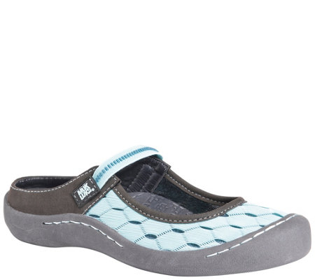 MUK LUKS Slip-On Shoes - Justine