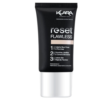 Klara Reset Flawless Gel