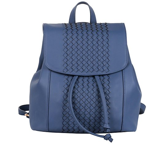 Karla Hanson Matilda Convertible Backpack & Crossbody Bag
