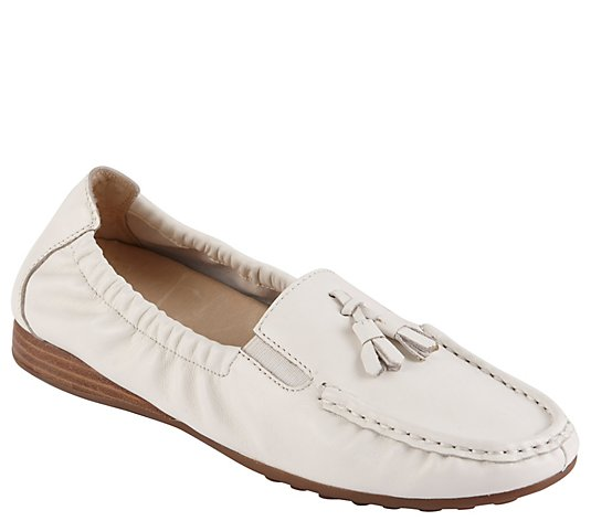 David Tate Unconstructed Moccasin - Hypnotic