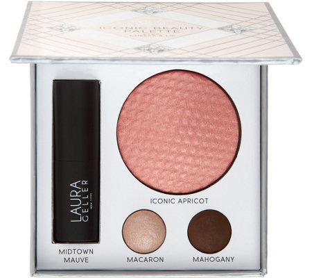 Laura Geller Iconic Beauty Palette