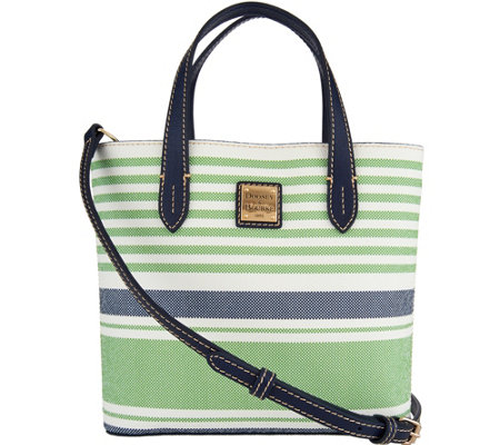 Dooney & Bourke Westerly Mini Waverly