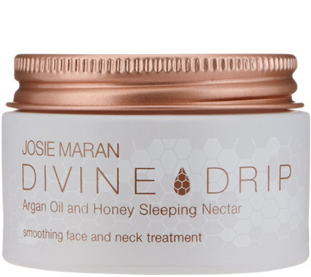 Josie Maran Argan & Honey Sleeping Nectar