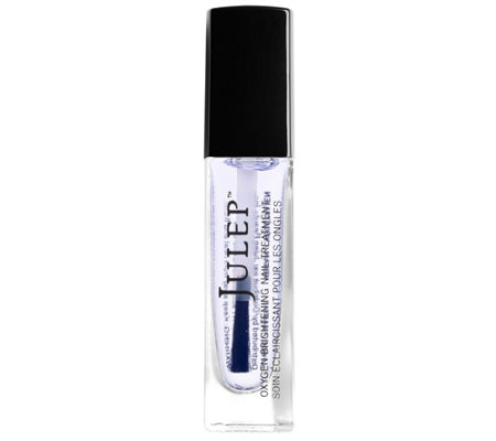 Julep Brighter is Better Oxygen Brightening Nail Treatment