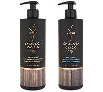 Taya Beauty Inner Core Anti-Breakage Shampoo and Conditioner - A350539