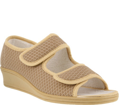 Flexus by Spring Step Sandals - Loren
