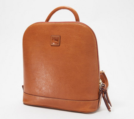 Dooney & Bourke Florentine Regular Zip Pod Backpack