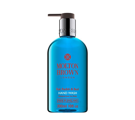 Molton Brown Hand Wash, 10 oz