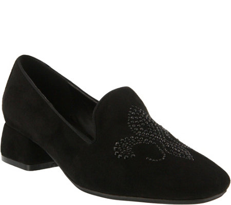 Azura by Spring Step Slip-On Shoes - Fleurde