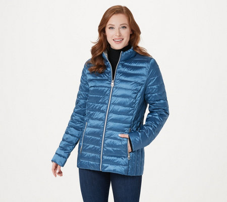 Arctic Expedition Puffer Jacket