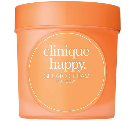 Clinique Happy Gelato Cream in Happy, 6.7 fl oz