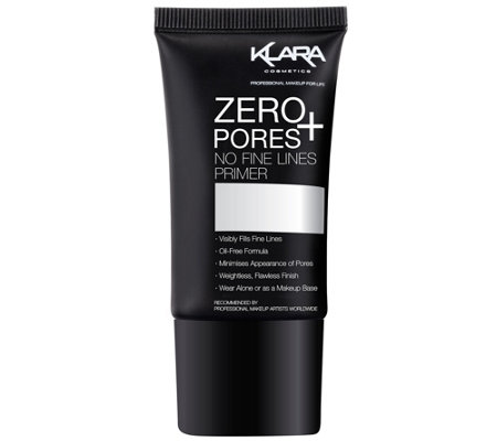 Klara Zero Pores Plus Gel, 0.67 fl oz