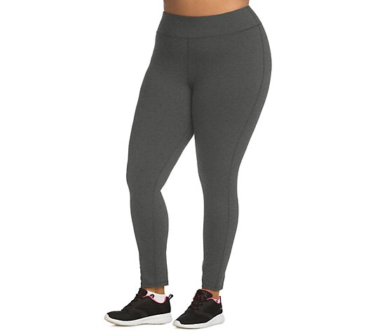 Just My Size Active Full-Length Active Leggings