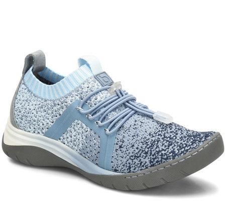 Bionica Knit Sneakers - Winsford