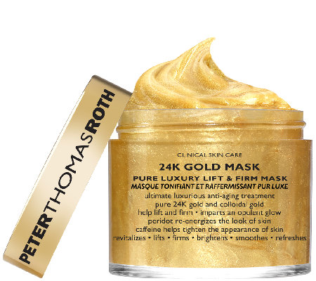 Peter Thomas Roth 24K Gold Mask, 1.7 oz