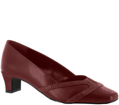 Easy Street Pumps - Clea
