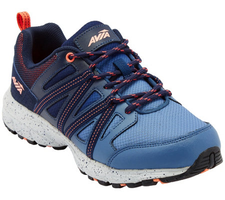 Avia Lace-Up Running Shoes - Avi-Vertex
