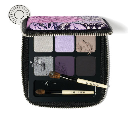 Bobbi Brown Tibi Collaboration Peony & Python Palette