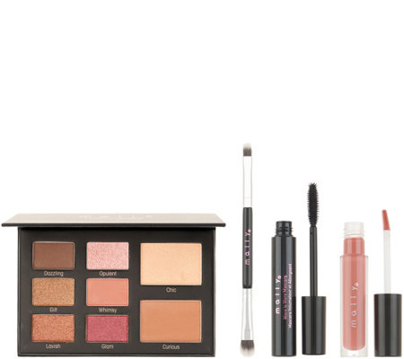 Mally Timeless Beauty 4-Piece Collection