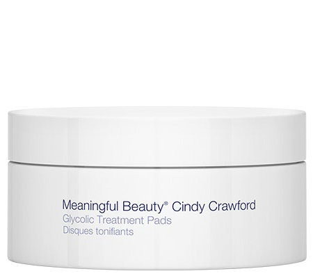 Meaningful Beauty Glycolic Treatment Pads