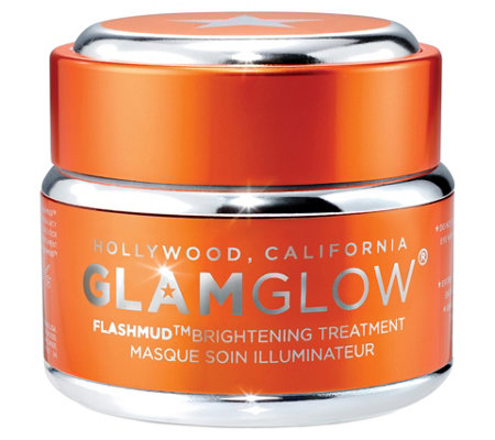 GLAMGLOW FlashMud Brightening Treatment, 1.7 oz