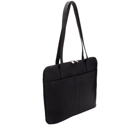 Le Donne Leather Business Tote - Morderno
