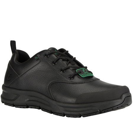 Emeril Lagasse Men's Slip-Resistant Sneakers -Basin Tumbled