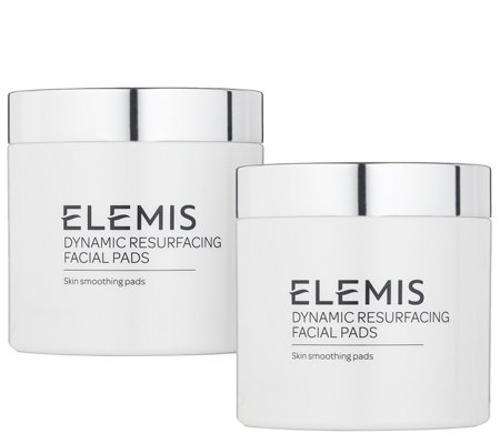 Elemis Dynamic Resurfacing Facial Pad Duo