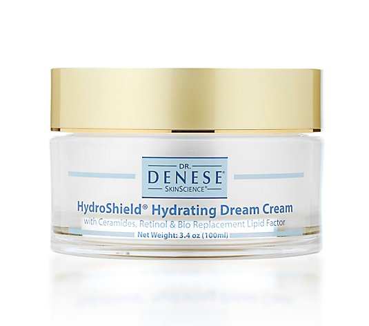 Dr. Denese HydroShield Hydrating Dream Cream 3.4 oz Auto-Delivery