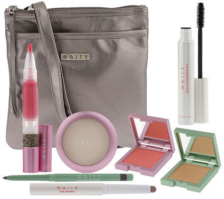 Mally Defend Your Beauty7-pc High Performance Collection
