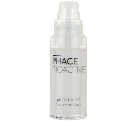 PHACE BIOACTIVE pH Optimized ClarifyingSerum Auto-Delivery