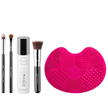 Sigma Beauty Starter Set