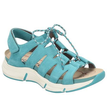 Bionica Lace Up Sandals Olanda
