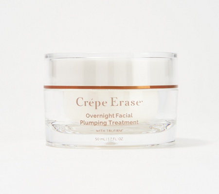 Crepe Erase Overnight Plumping Face Treatment Auto-Delivery