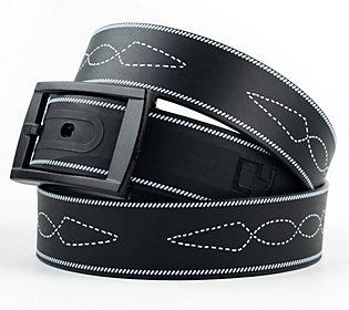 Kelli Kouri Glitz /& Glamour Adjustable Belt Necklace GOLD TONE ONE SIZE