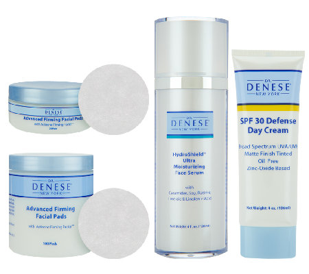 "Dr. Denese Super- size ""The Core of Great Skincare"" System"